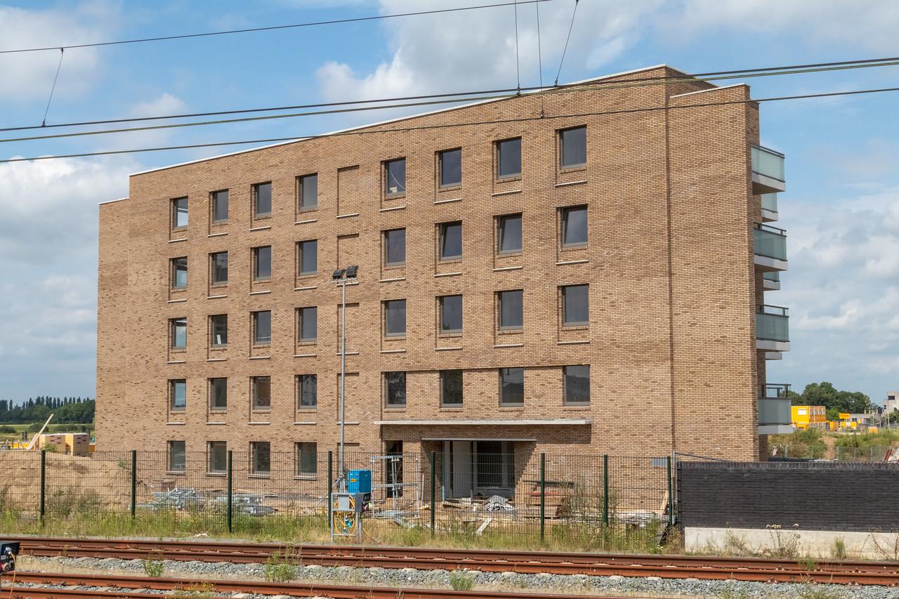 Nieuwbouw 'Het Reesink' Noorderhaven