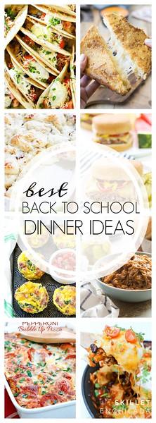 BEST BACK TO SCHOOL DINNER IDEAS PIN.jpg