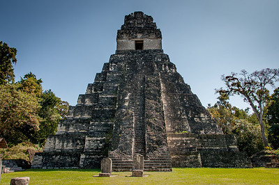 Tikal 2013