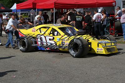 SBM 125 6/15/13 Star Speedway