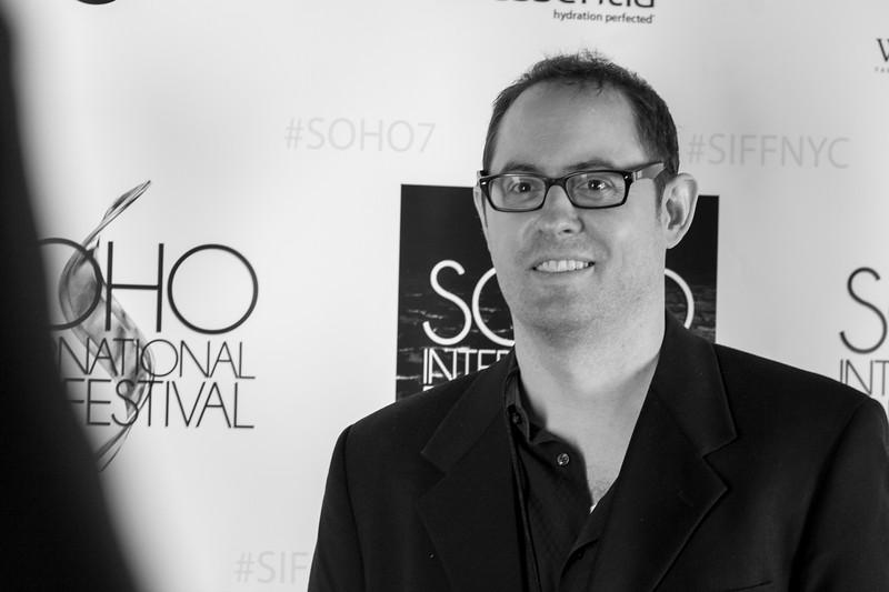 IMG_8312 David Stott SoHo Int'l Film Festival B&W.jpg