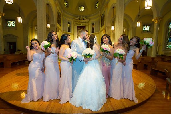 Wedding Day Main Camera