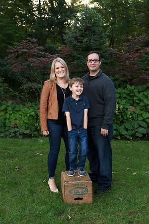 Reinhart Family 2018
