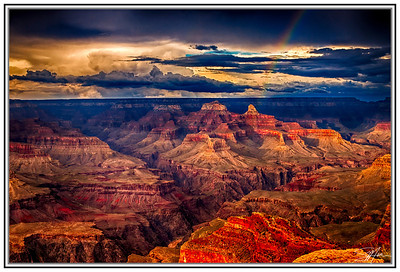 Grand Canyon/Arizona