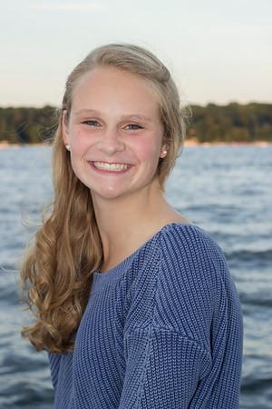 Katelyn - Senior Photos
