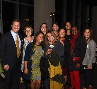 2016 - Yerba Buena Alliance 25th Anniversary Gala