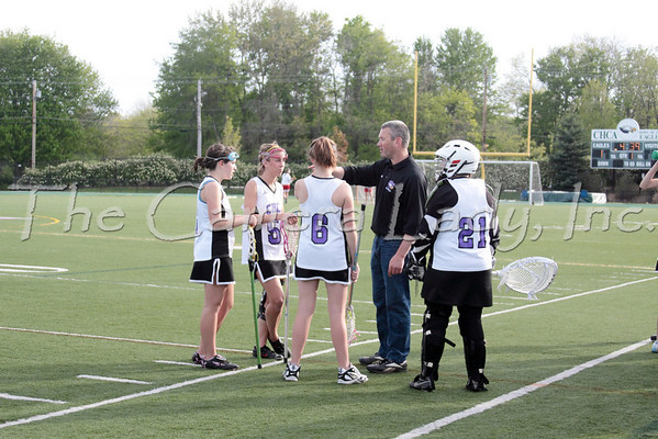 CHCA 2010 HS Girls Lacrosse vs Kings 04.19