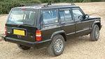1998 Jeep Cherokee 4.0L Limited