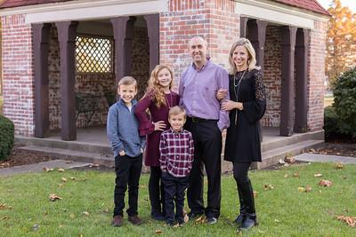 Woodman Family 2017