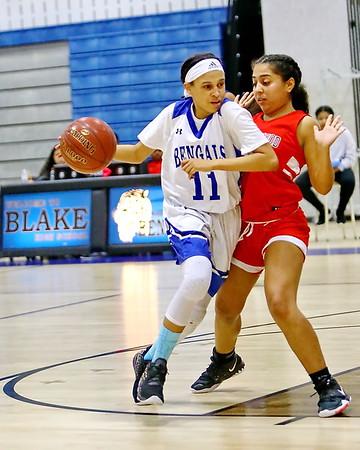20200117 Varsity Girls Basketball Northwood at Blake