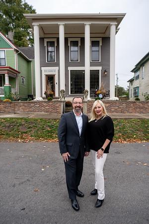 2020   Melissa and Ben