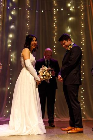Hanon Wedding 2018