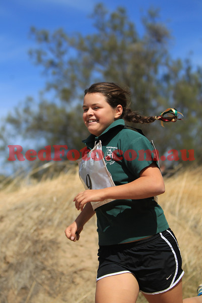 2012 03 31 PCAWA State Tetrathlon Running B Grade