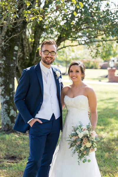 Eric & Rachael Wedding