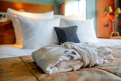 Kamers - Hotel rooms