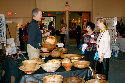 2011 Fall Festival and Fine Art Market