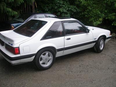 06.10.07 - 1991 Mustang