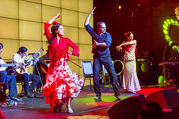 Carnival Of Love Flamenco 2018