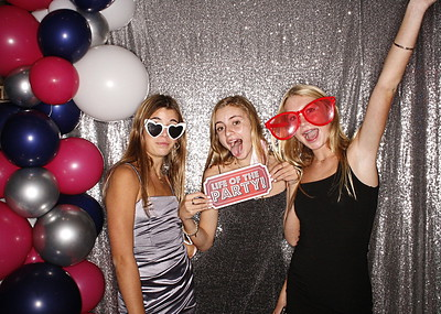 Yelise's 16th Birthday