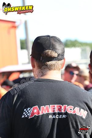 Ohsweken Speedway- July 6th