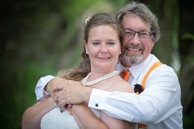 Praska Wedding