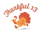 Runtastic Thankful 13