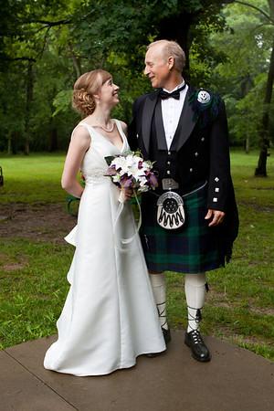 Hansen-Wilson Wedding