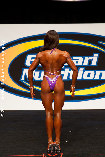 2012 Arnold Amateur Figure