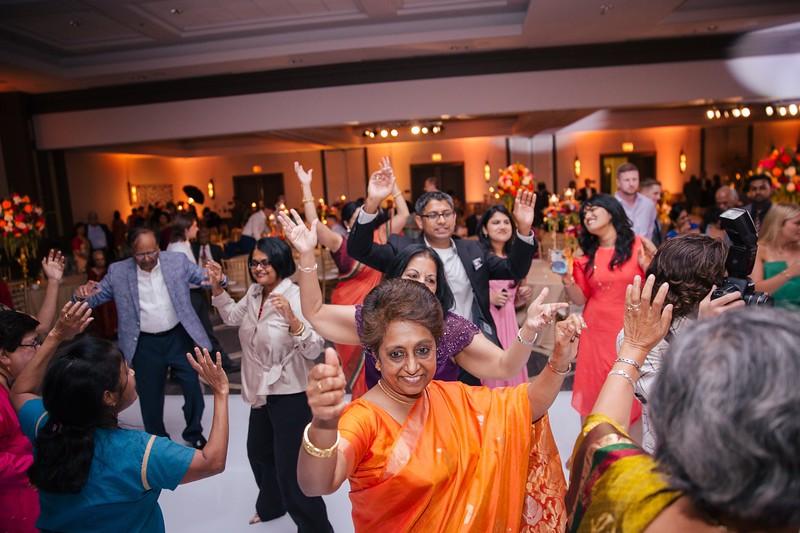 LeCapeWeddings Chicago Photographer - Renu and Ryan - Hilton Oakbrook Hills Indian Wedding -  1181.jpg
