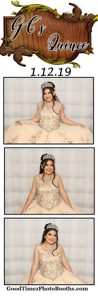 Gisel's Quince
