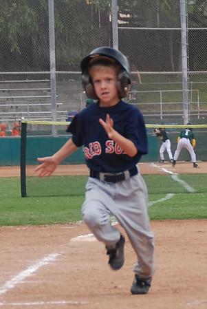2008 A Baseball