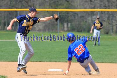 2009 Baseball / Edison