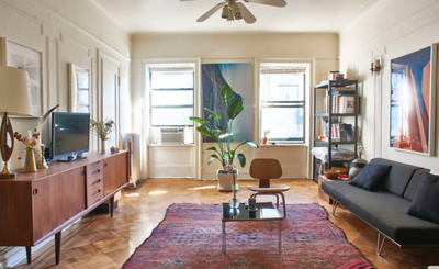 CLASSIC EAST VILLAGE APARTMENT