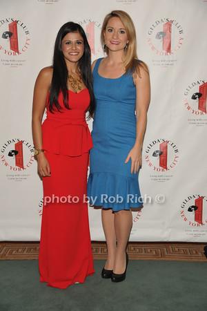 Lisa Bhargak, Danica Murphy