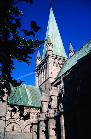 Teil 9: Trondheim