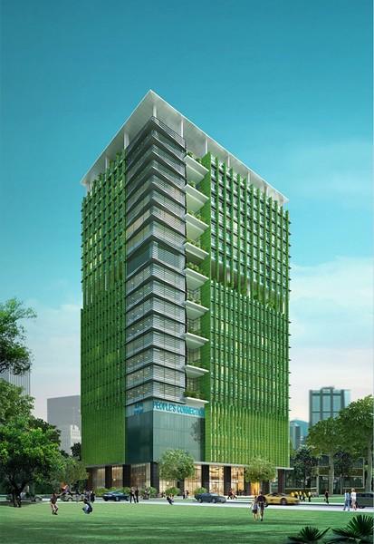 ACB Bank - Nguyen Dinh Chieu