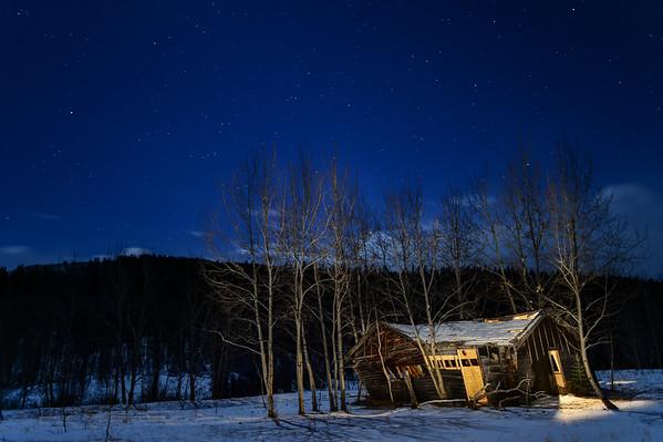 12 2012 Dec 21 Finding Your Way In The Dark