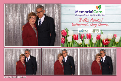HB Senior Center Valentine's Day Dance