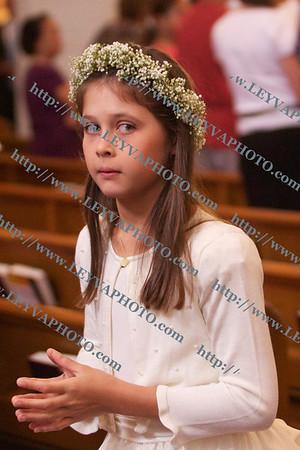 Communion - Saturday 19-5:30
