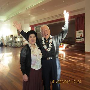 2013- 48th Aloha State Square & Round Dance Festival 1/2013 Plus Local Dance Events