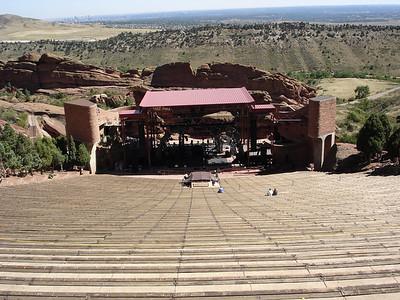 2005.09.12 - Red Rocks