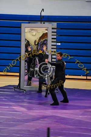 Freedom Percussion- Prelims