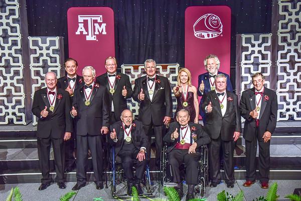 2018 Distinguished Alumni Gala