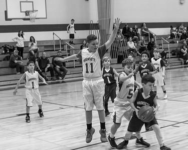 Josh Basketball # 1 11/24/2018