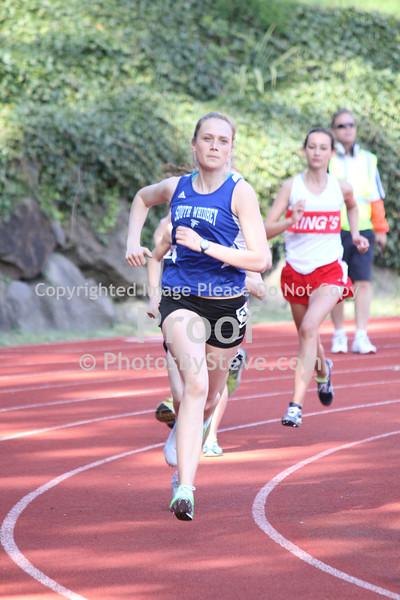 Track Meet April 25, 2013