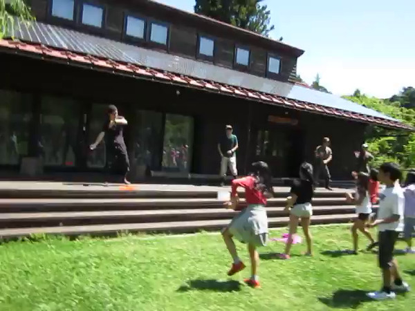 Exercise Ninjas.m4v