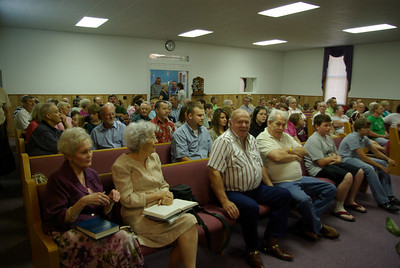 Bro Lee Retire's We are going to miss you!