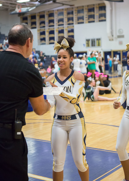 2015_10_21 Hylton Cheer Competition