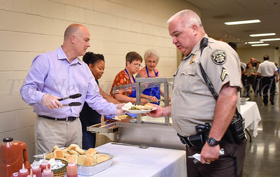 Public Safety Appreciation Luncheon