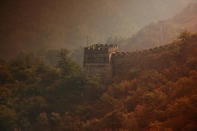 Great Wall Part 1- Mutianyu and Jiankou